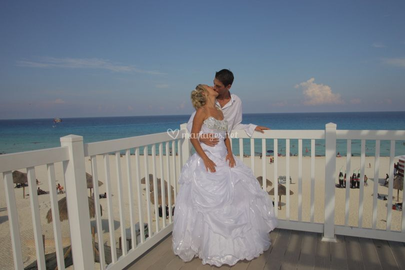 Mariage Cancun