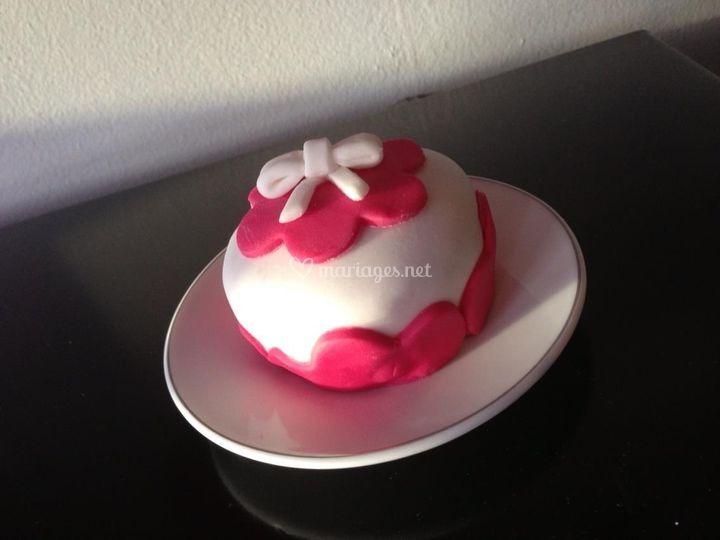 Solo cake