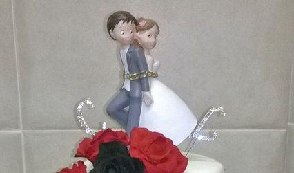 Chérie Cake 1