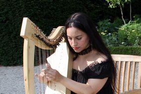 Harp and Weddings