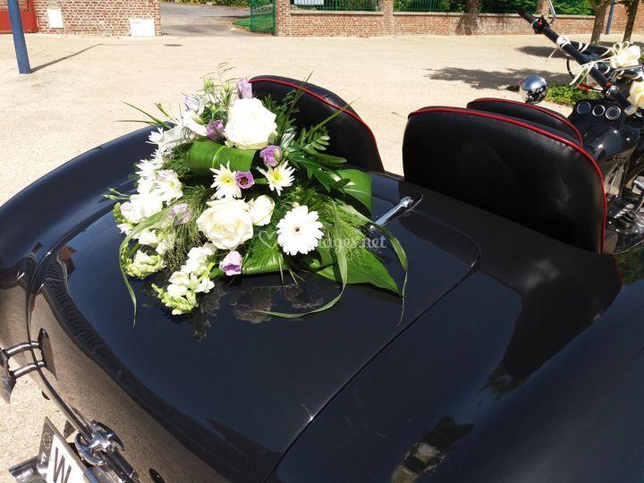 JLM Concept Cars mariage