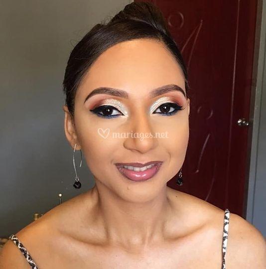Hermine Beauty Maquillage