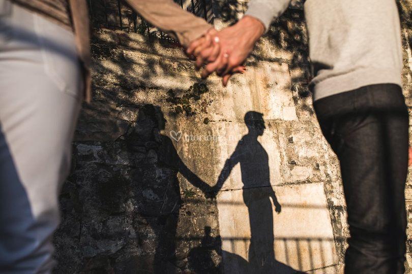 Mariage Genève cédric Sintes