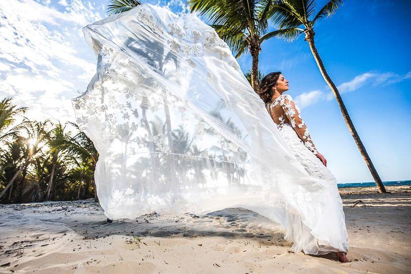 Mariage Punta Cana C.sintes