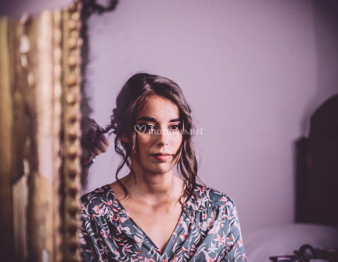 Naïs Faure Coiffure | Make-up