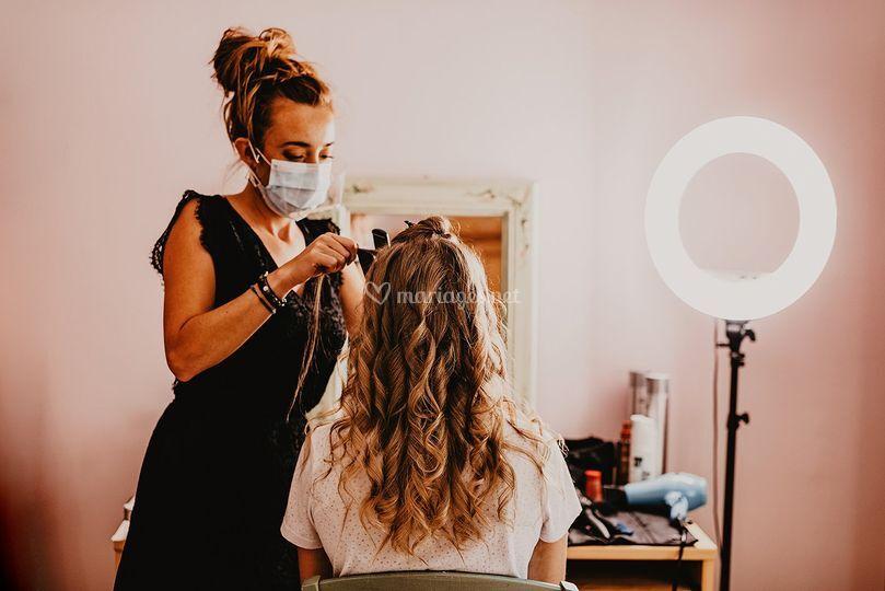 Anaïs Faure Coiffure | Make-up