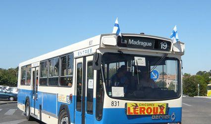 Les Amis du Rail et des Transports de Marseille - ARTM