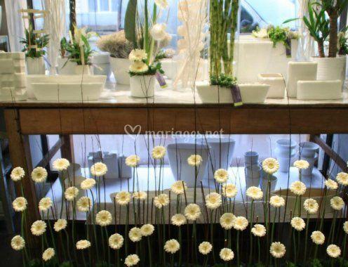 Fleurs et nature boutique