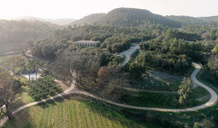 Domaine Fontainebleau en Provence 1