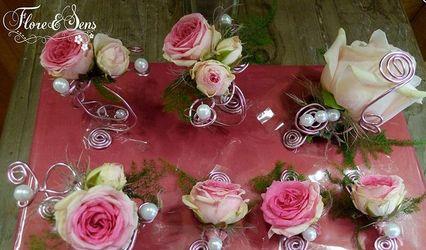 Flore & Sens 1
