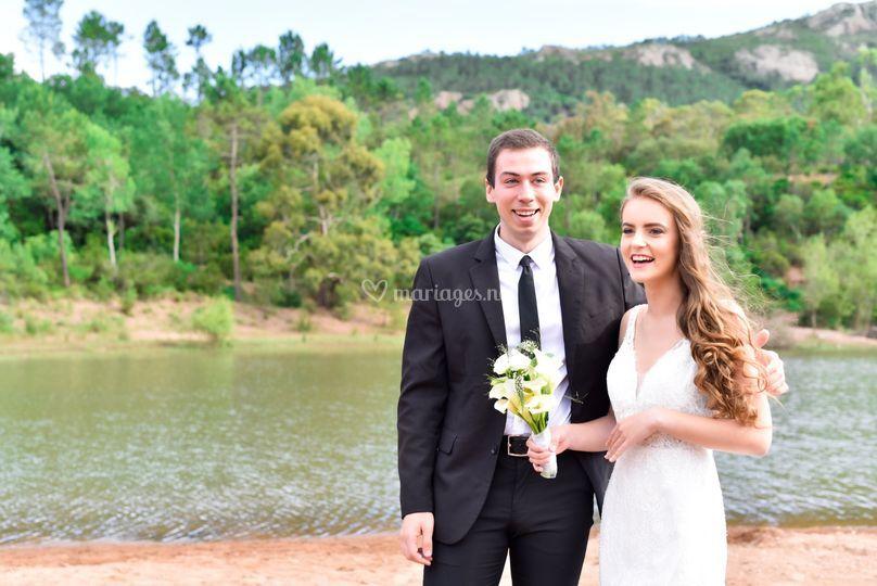 C&L photo de couple