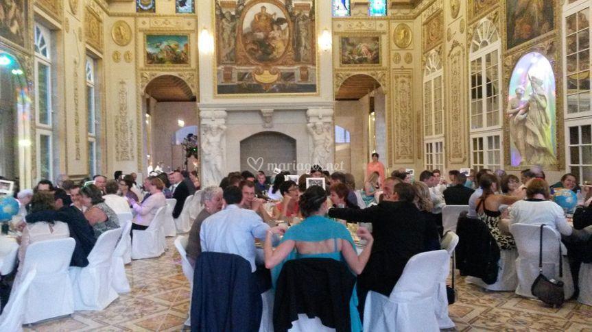 Le Salon Versailles