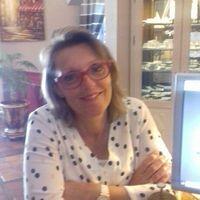 Julie Frenot