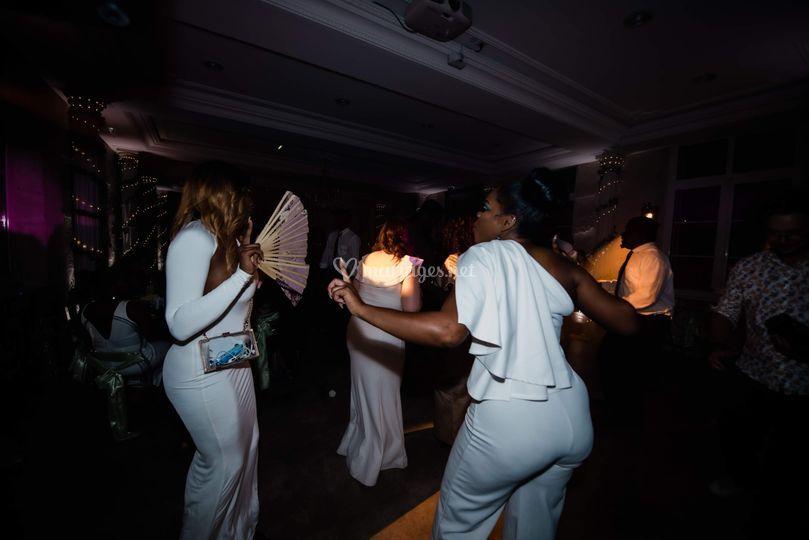 Dancefloor Dj 78 Dj Yvelines
