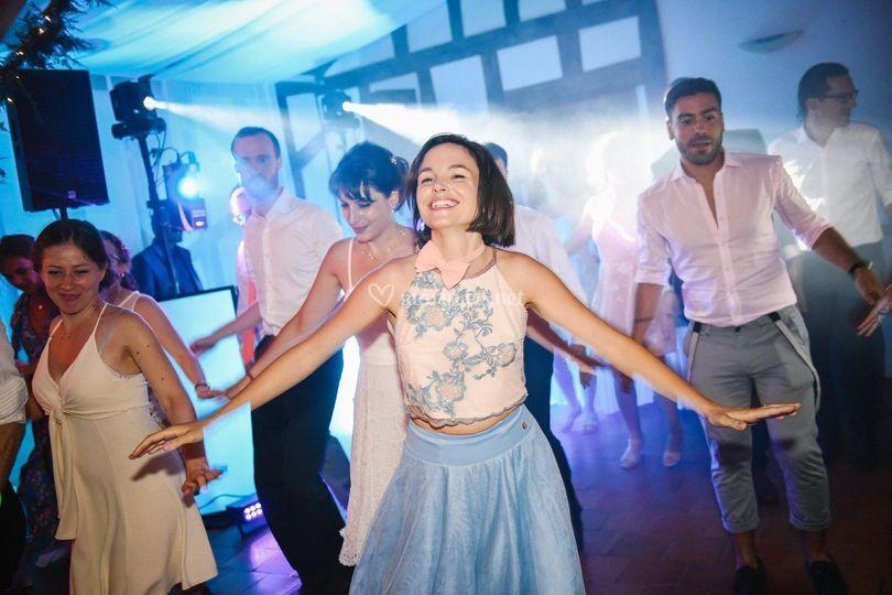 DJ Mariage Dancefloor