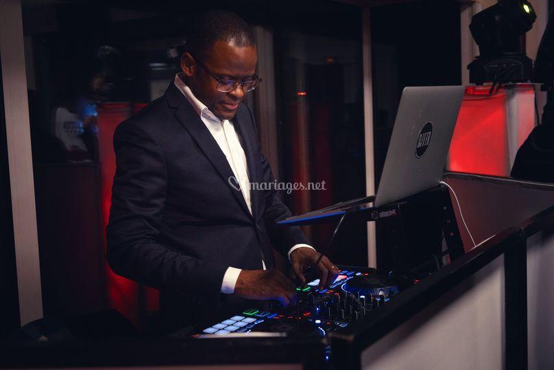 DJ  78 - DJ Yvelines
