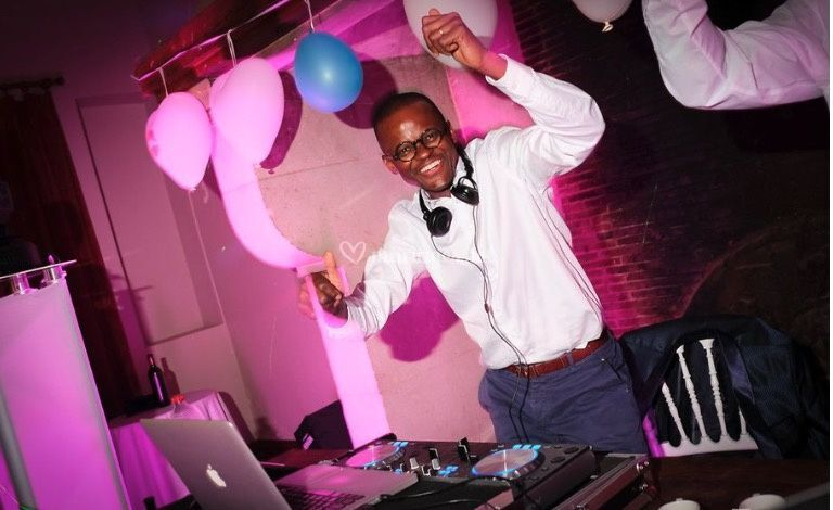 DJ VTR 78 mariage