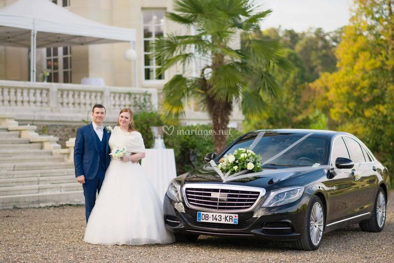 Souloulou Mariage