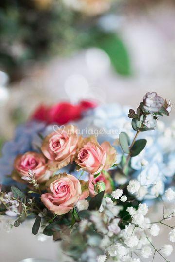 Love & Sweet Weddings by Nocea Conseil