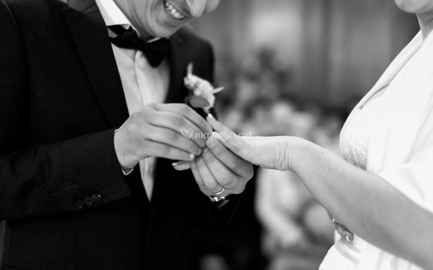 Mariage M&N Instant T