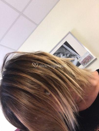 Mise en beaute de vos cheveux