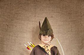7 et une Lieues - Costumes enfants