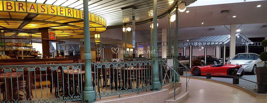 Brasserie du Musée