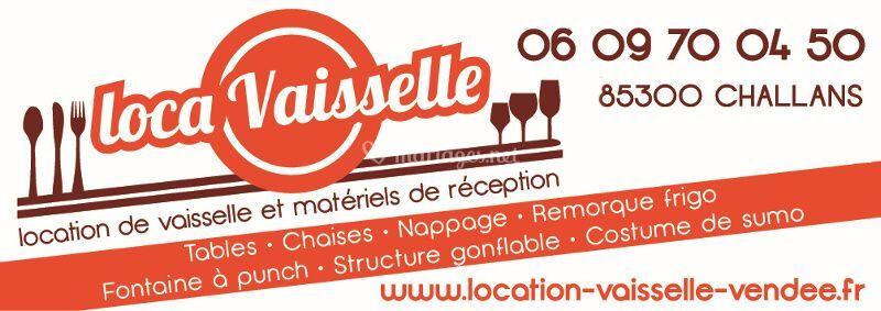 Location Vaisselle France