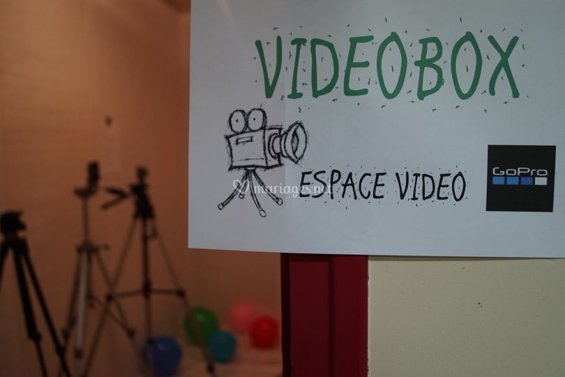 Vidéobox