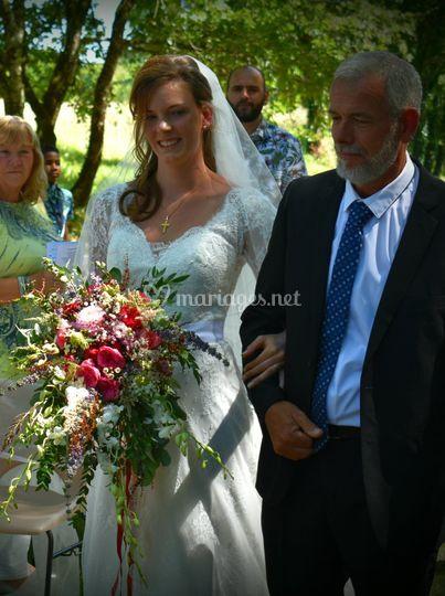 Mariage O & R