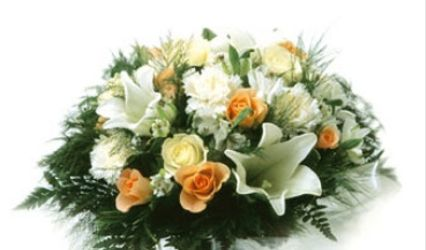 Aux Floralies