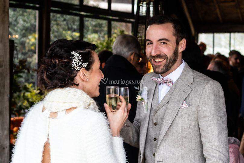 Mariage Roudouic