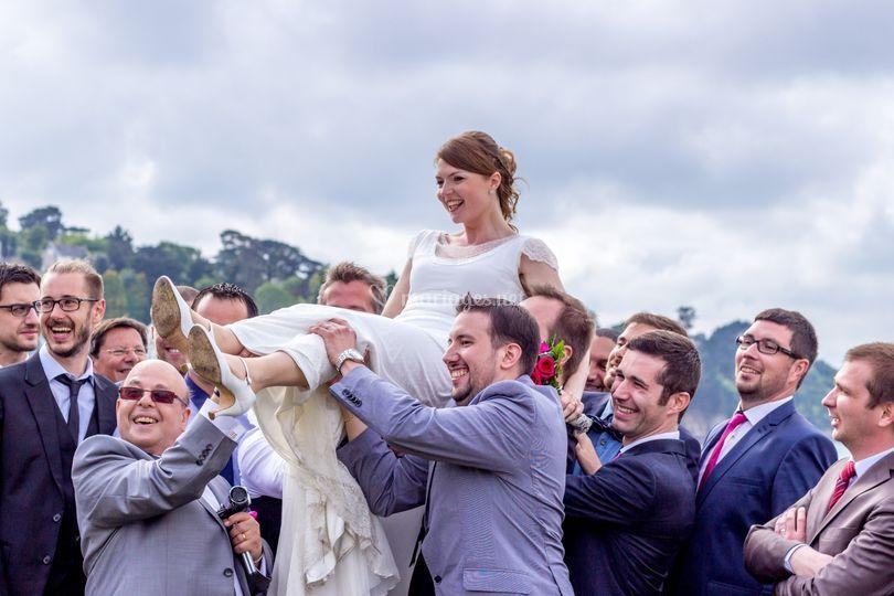 Groupe mariage Douarnenez