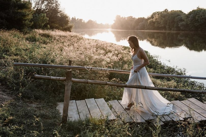 Capsule Couture - Robe Anne