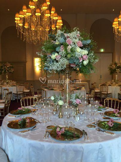 Art de la table et décoration