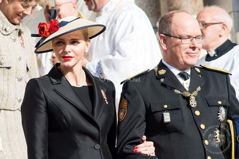 SAS Princesse Charlene