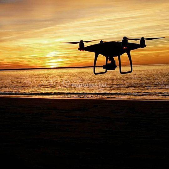 Notre drone