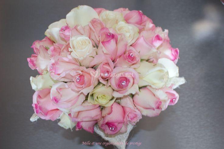Bouquet de marie