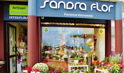 Sandra-flor
