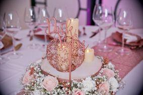 Charlotte Alaoui Wedding