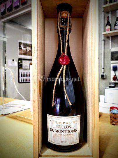Champagne Leguillette Romelot