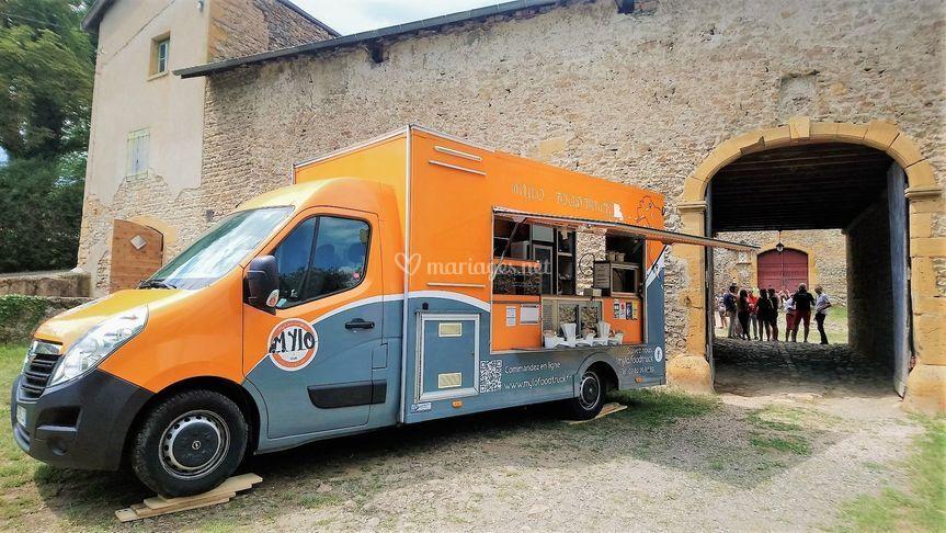 Mylo Food Truck