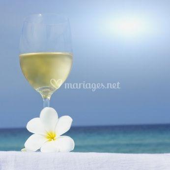 Selection vin blanc