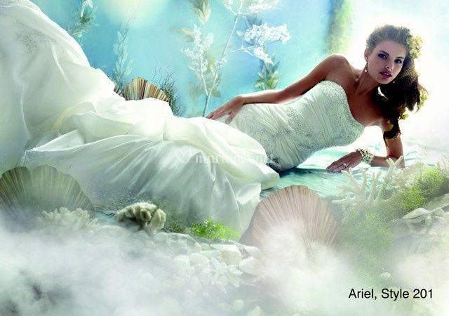 Noella B le palais du mariage