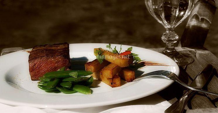 Produits gourmets