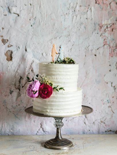 La Parenthèse Magique - Cake