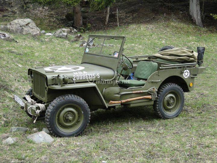 Jeep W
