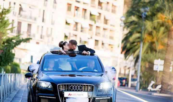 Audi RS Prestige Rent