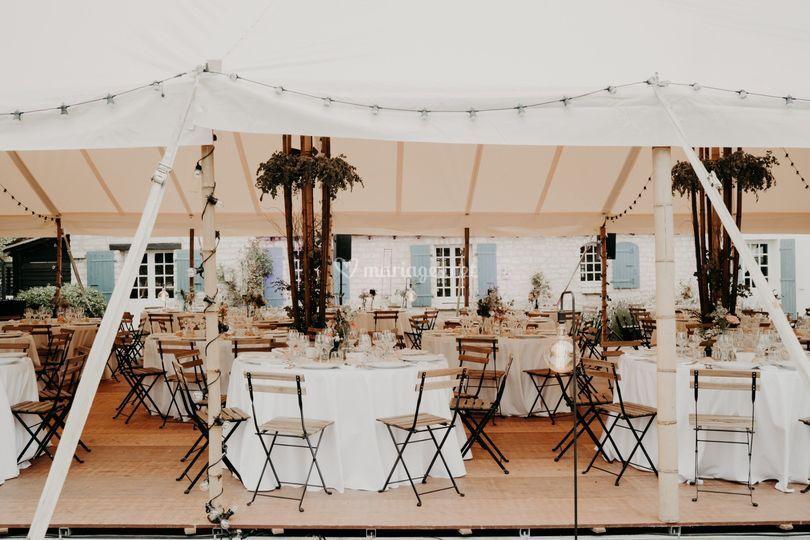 Mariage Île de Ré Wedding