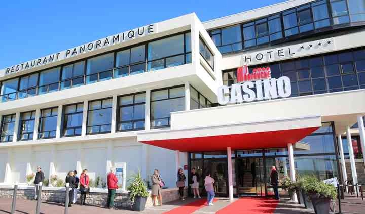 Casino de Dieppe